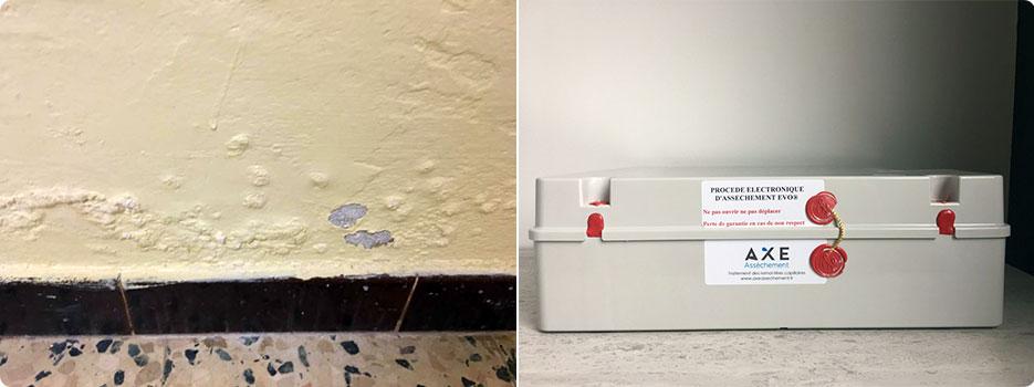 traitement anti humidit maison ventana blog. Black Bedroom Furniture Sets. Home Design Ideas
